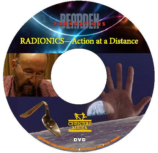 Radionics at a Distance