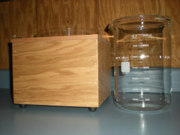 4000 ml Griffin Beaker